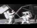 Секретное видео высадки на Луне