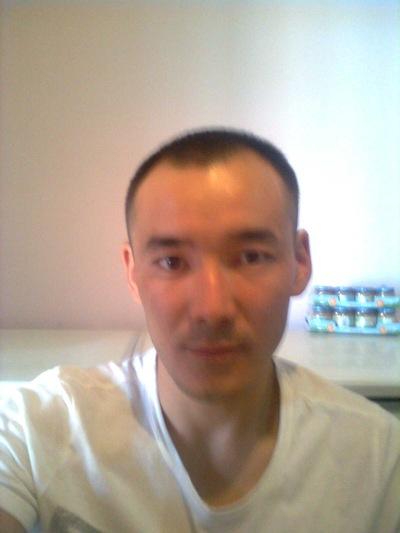 Ринат Табигатов, Владимир, id223520221