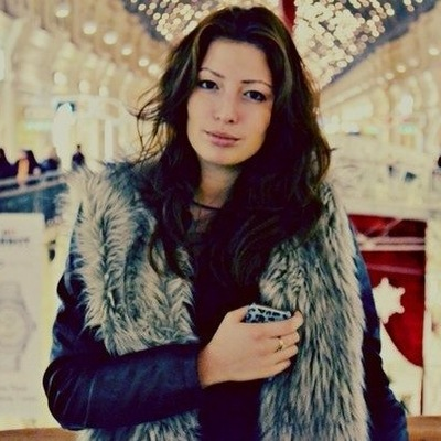 Эвелина Скавронская, 12 июля , Москва, id137868899