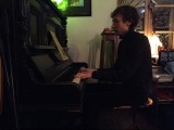 Ilya Malyuev - Little Sad Smile (Piano Live)