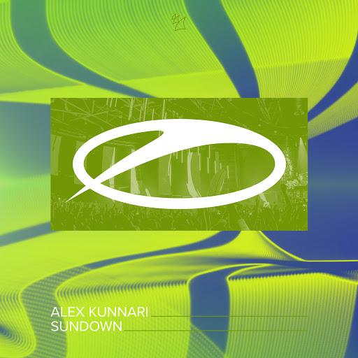 Alex Kunnari альбом Sundown