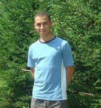 Алексей Марченко, 6 апреля , Иркутск, id91196821