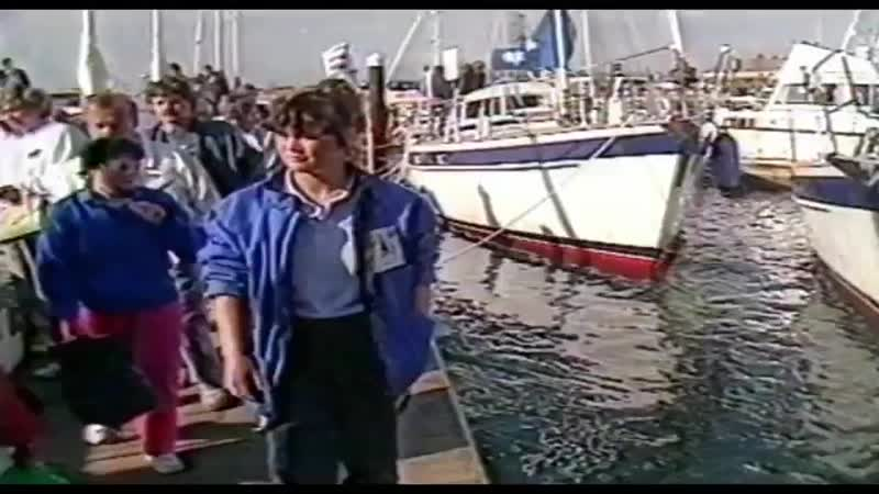 Ok this is inspiring as hell. - - A new @sonyclassics film called MAIDEN tells the story of how Tracy Edwards became the skipper