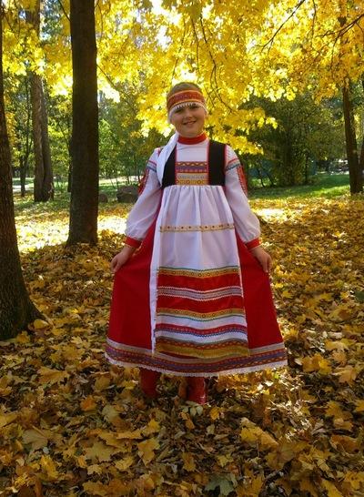 Карина Пендюрина, 24 марта , Липецк, id214622515