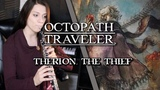 Octopath Traveler Therion, The Thief - OboeEnglish Horn Cover