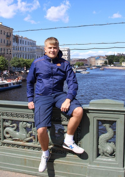 Игорь Суворов, 11 сентября 1988, Москва, id14450985