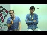 Кинообучение за границей: круглый стол с режиссерами студенческого кино на кинофестивале