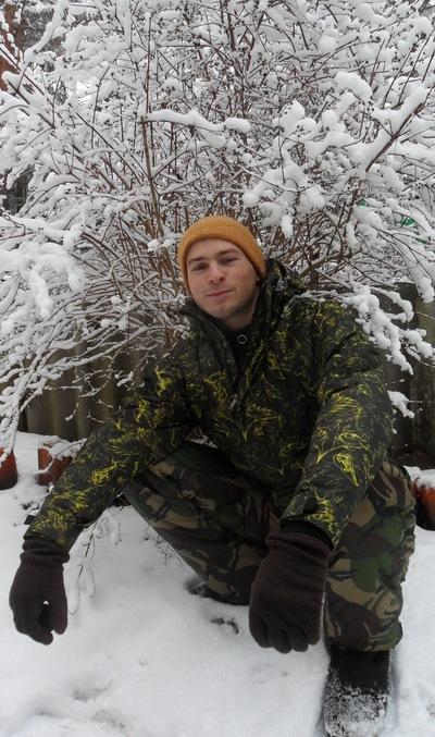 Валентин Каплин, 15 октября 1987, Нижний Новгород, id6606981