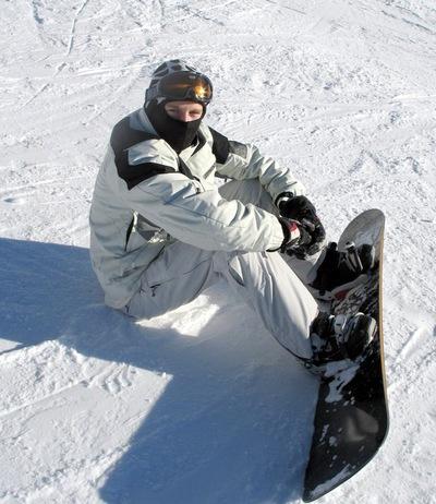Денис Красцов, 30 декабря 1988, Москва, id191936556