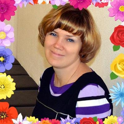 Виктория Конорчук, 3 августа , Надым, id19628882