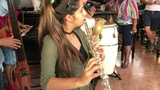 Son Cubanos de la Habana Vieja ( Cuban Son music in Havana, Cuba)
