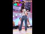 [FANCAM] Somyi - Woo Woo @ KBS Hello Councelor