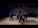 Black Pink - Ddu-Du Ddu-Du (Dance Practice) (Moving Ver.)