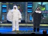 Shahrukh Khan & Saif Ali Khan - Filmfare Awards 2010 - Part 4/5 WITH ENG SUBS