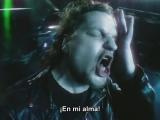 Voivod -- We Carry On Испанские титры HD 2003