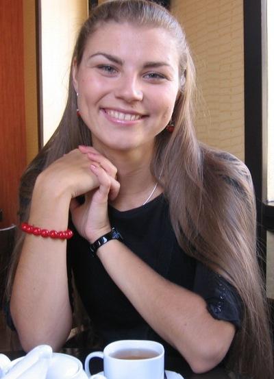 Катерина Гусева