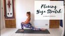 FLOWING YOGA STRETCH | 10-Minute Yoga | CAT MEFFAN