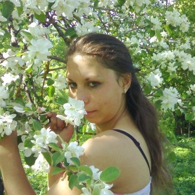 Надія Кіпін, 23 апреля 1995, Киев, id185614385