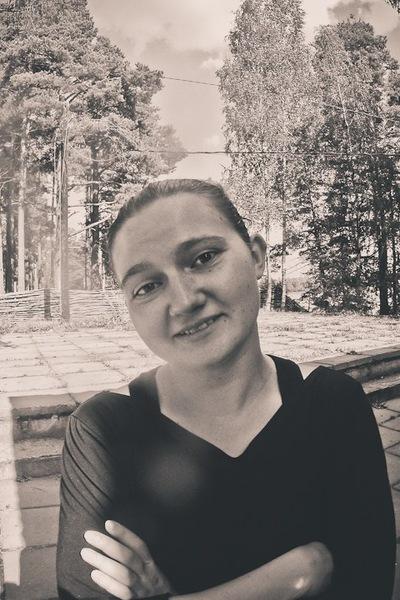 Оксана Шустова