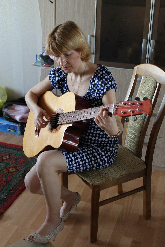 первые-шаги-в-гитаре