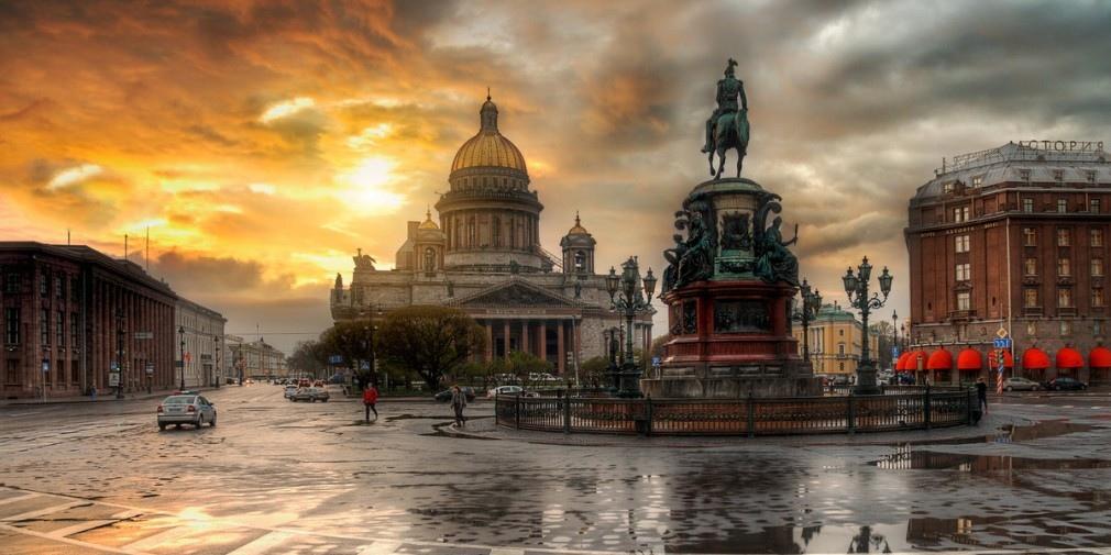 Точный прогноз погоды в Санкт-Петербурге на август 2018: будут дожди или нет, каким будет август 2018 в Питере, прогноз от синоптиков