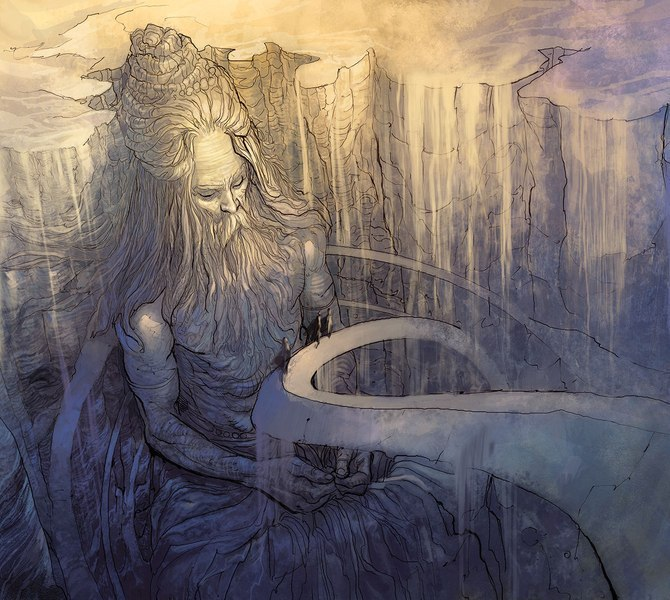 Картинки на магическую тематику - Страница 9 W8J5RL1MHwQ
