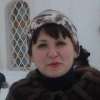 Инна Мавринская, 23 августа 1965, Тюмень, id204193574