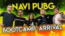 NAVI PUBG BOOTCAMP: ARRIVAL