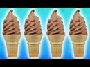 Мягкое Шоколадное Мороженое. Простой Итальянский Рецепт