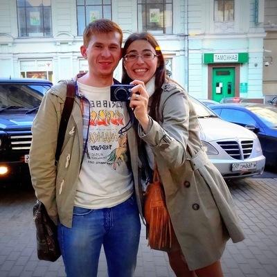 Саша Тонких, 2 июля 1990, Санкт-Петербург, id134320618