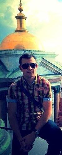 Артём Нечепуренко, 2 ноября , Омск, id12825062
