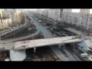 Строительство путепровода ⁄ ул.Демократическая - ул.Ташкентская г.Самара