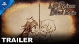The Liar Princess and the Blind Prince - And So Our Story Begins... PS4