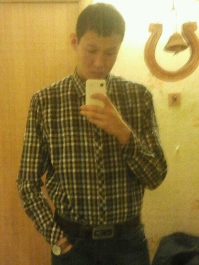 Анатолий Корнилов, 20 февраля , Казань, id202713168