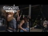 Holy Moses - Too Drunk To Fuck