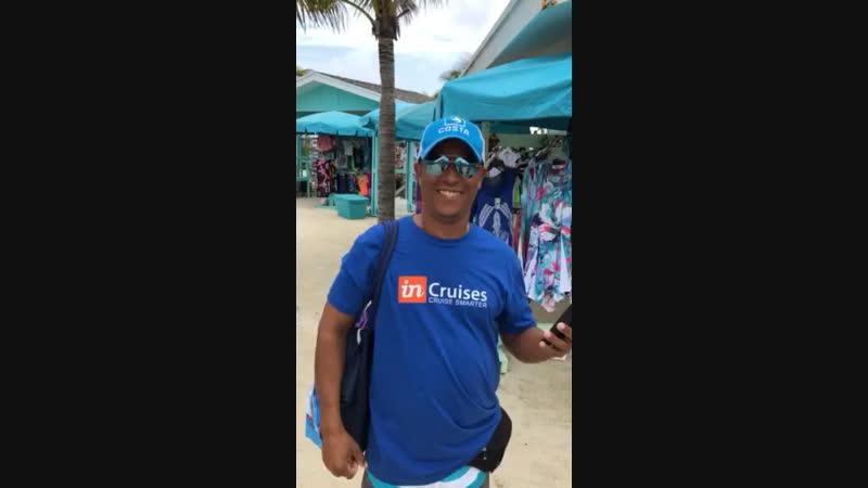 Привет от Инкрузес Пуерто Рико
