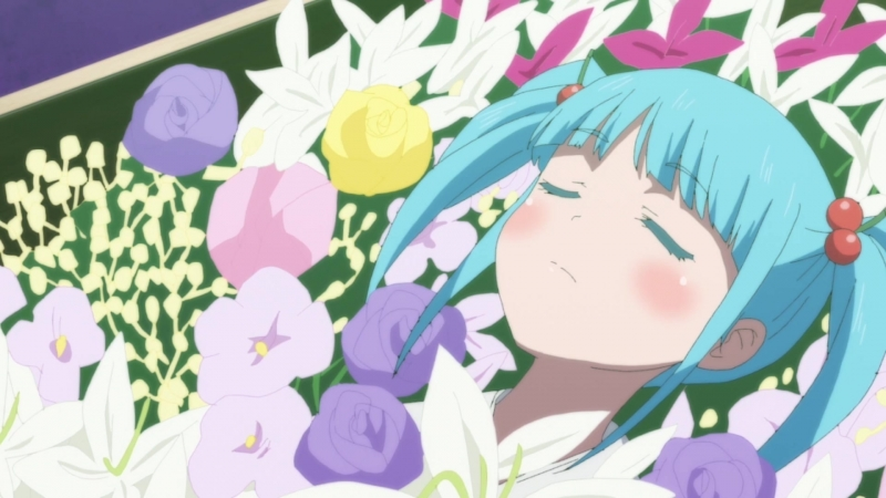 [AnimePlanet] Mahou Shoujo Site Сайт волшебниц - 10 [1080p]