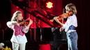 Jazz Children Tea For Two Two Violins Lebedeva trio