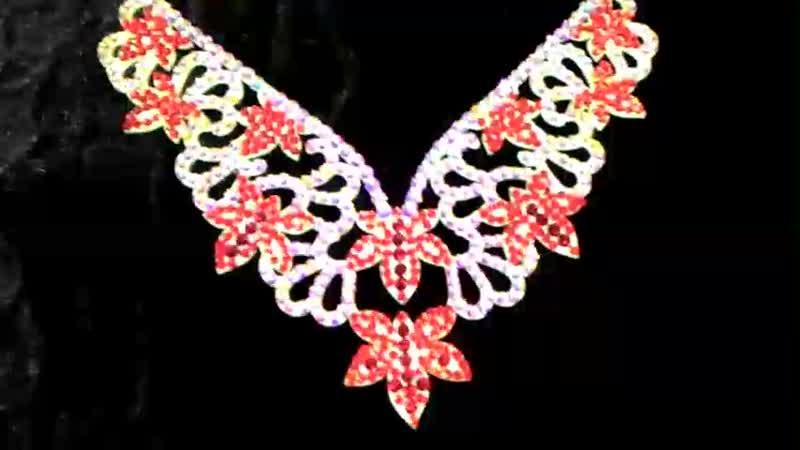 Ожерелье Камилла от АВ-шки
