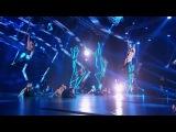 Танцы: Вступительный танец (выпуск 10)