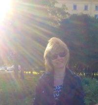 Наталья Богомаз, Санкт-Петербург, id70101468