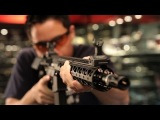 Extreme Durability M16: Deep Fire Samson Evolution Deluxe Version - RedWolf Airsoft RWTV