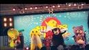 ふなっしー梨祭り2018 CHARAMELライブ~CHARAMEL feat.くまモン~歌詞付き 2018.07.16