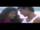 ♫(Chandra Mukhi / Чандра Мукхи)Teri Hi Aarzoo Hai _ S. P. Balasubrahmanyam, Kavita Krishnamurthy _ Salman Khan