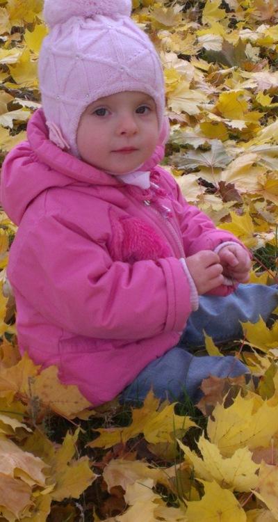 Евгения Котенко, 21 октября 1986, Сумы, id48723960