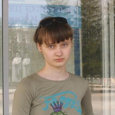 Полина Гуринович, 26 декабря , Ульяновск, id185421776
