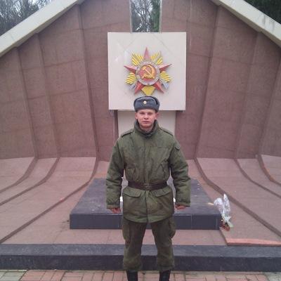 Николай Мастриков, 6 января 1995, Тамбов, id152267733
