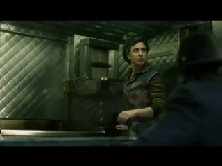 Gotham Season 4 Deleted Scene Harvey 4x11