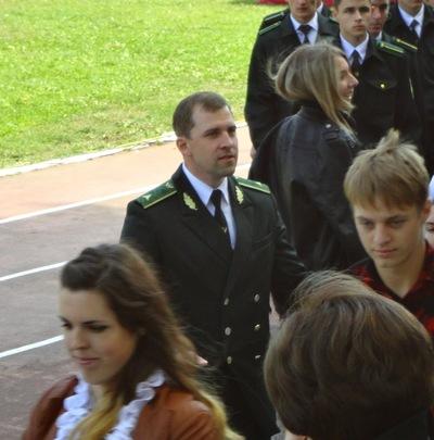 Саша Соваков, 30 мая 1983, Киев, id26387196