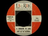 (1959) Dion and The Belmonts - A Teenager In Love